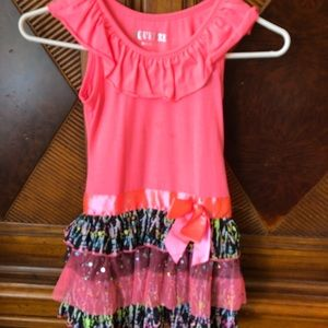 Other - Nwot girls dress 5t
